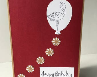 Happy birthday cards, birthday, handmade
