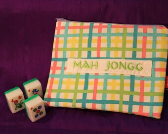 Gorgeous New Mah Jongg Purses