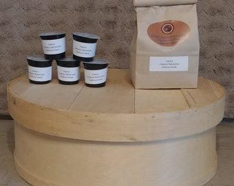 Mexico Organic Bellavista Ground Coffee 14 oz Bag