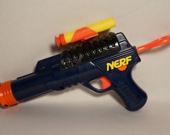 1993 NERF Sharpshooter with original darts!
