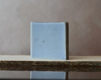 Sensitive Skin Soap, Palm-free Soap, Natural Soap, Organic Soap, Gentle Soap, Soap Bar, Indigo Soap