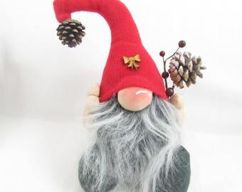 Grumpy Gnome - Albert