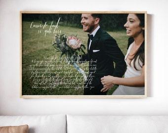 1st anniversary gift - anniversary gift - first wedding anniversary gift for him - 1st anniversary gift for him - wedding gifts for couple