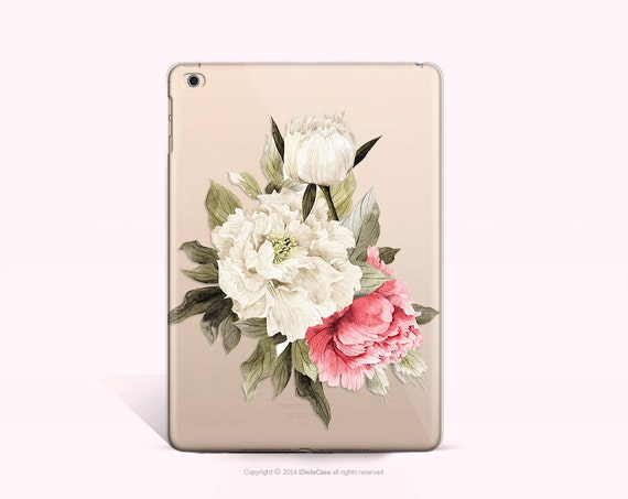 iPad Pro 9.7 Case Floral iPad mini 4 Case Rubber iPad Air 2 Case Floral Gold Rose iPhone Case Rubber iPad Mini 2 Case CLEAR iPad Mini 4 Case
