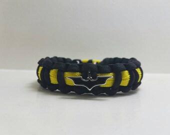 Batman paramount record bracelet