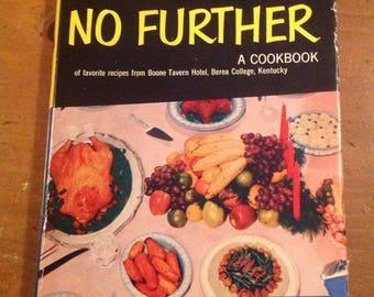 Look no further  cookbook