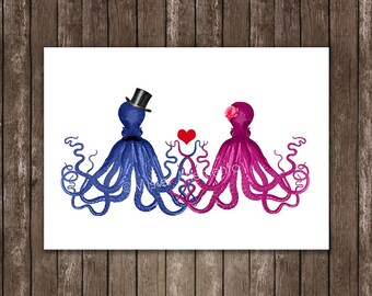 Wedding Gift, anniversary gift man, engagement gift couple, Just Married