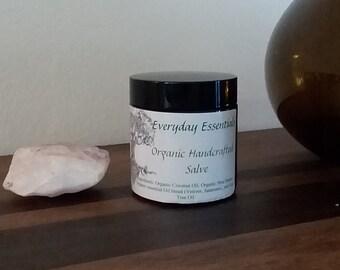 Organic body Salve