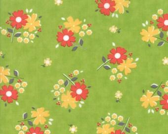 Flower Mill - Floret Sprig by Corey Yoder for Moda, 1/2 yard, 29031 18