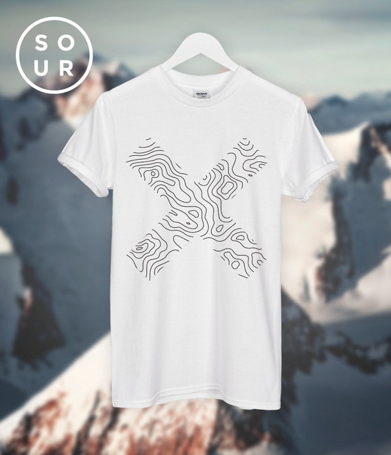 The Xx T Shirt Unisex Top by Etsy