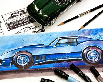 How to Draw Cars Now Special Edition DVD set