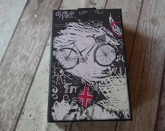 """Mini """"Free Spirit"""" Gr. 14 x 22 cm"""