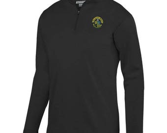 Phi Kappa Sigma - World Famous-Crest Wicking Fleece Pullover