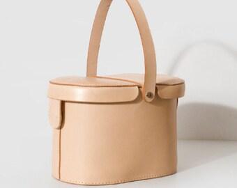 Unique Flower Basket Bag wholesale whole sale