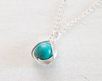pendant the turquoise jewel more on thomas sabo charm silver hut