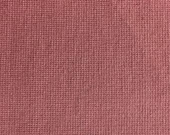 Mauve Ponti Rayon Nylon 60'' Per Yard