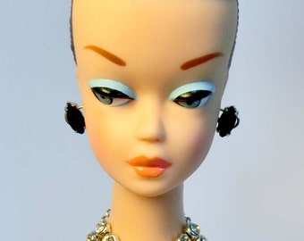 Handmade Fashion doll jewelry set  for Barbie, Reproduction Barbie, Silkstone Barbie and Fashion Royalty NE100039