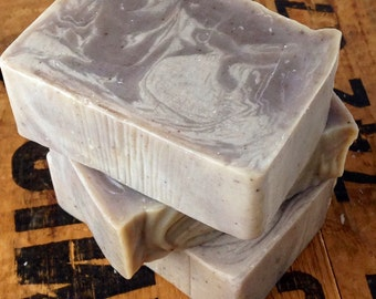 Karma essential oil skin loving soap - 100% Natural - Avocado oil - Rich moisturizing - Vegan