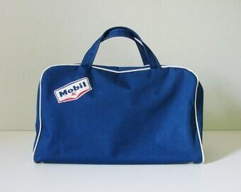 vintage mobil bag