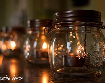 Jars of Light