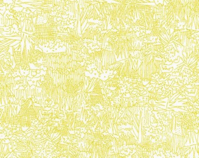 Friedlander Lawn - Wasabi - 1/2yd