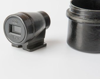 KMZ 85 mm Viewfinder for Jupiter-9