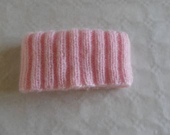 snood pink 18 months