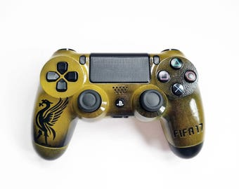 "Ps4 custom Controller ""Fifa 17"""