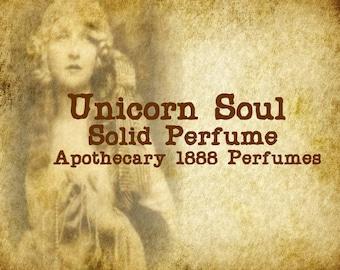 Unicorn Soul Solid Perfume