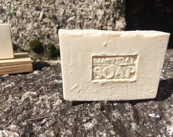 Cleaning Natural Soap Bar