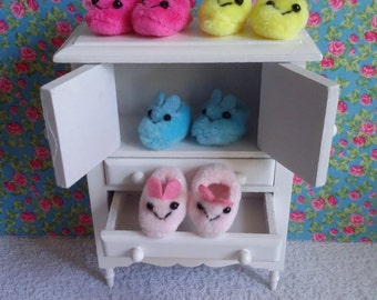 Slippers House Slippers for BLYTHE/Pullip/Pure Neemo