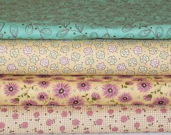 Prints Charming Half Yard Fabric Bundle - Moda - Sandy Gervais