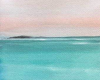 Ocean View Paintings