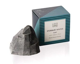 Stormur Winter Soap