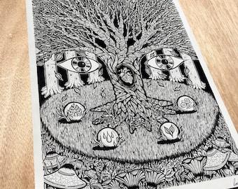 Mother Nature - Original