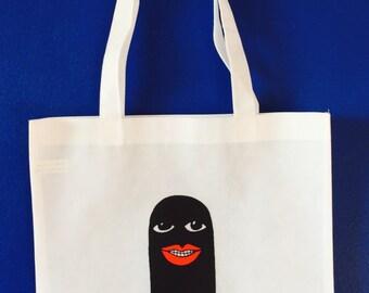 The Little Monster Bag