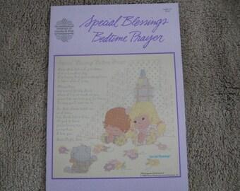 Special Blessing Bedtime Prayer booklet