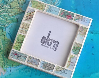 Personalized Graduation Gift for Men Gift for Him Gift for Graduate Gift Personalized Travel Map Picture