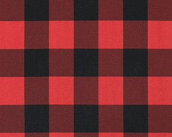 Buffalo Plaid Tablecloth | Picnic Tablecloth | Plaid Tablecloth | Woodland Tablecloth | Buffalo Plaid Table Runner | Lumber Jack Tablecloth