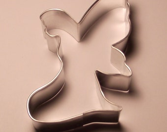 "4 1/2"" Fairy/Angel Cookie Cutter"