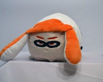Squid Girl Plush