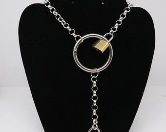O-Ring Clip-Chain