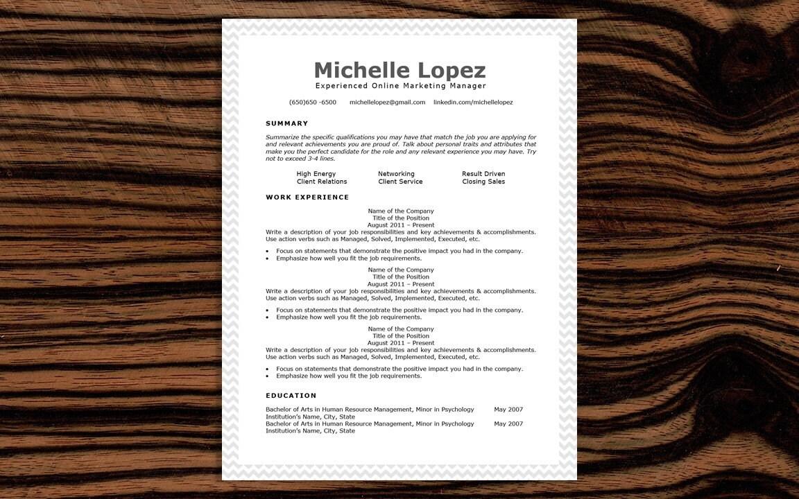 Sale Resume Template Cover Letter Cv Cover Letter