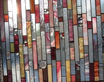 Stained Glass Curtains