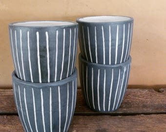 Coffee mug, tea mug, coffee cup, tea cup, blue