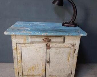 Old Flea cabinet sideboard TV Furniture