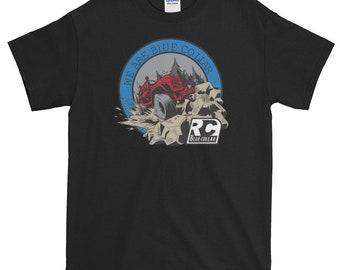 Blue Collar RCShort-Sleeve T-Shirt