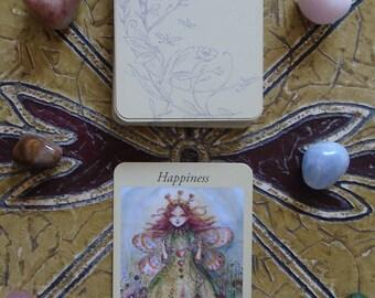 1 Card Fairy Reading