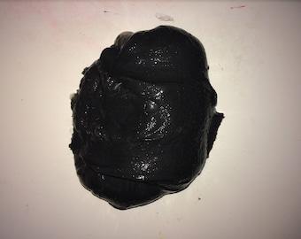 Santas Glossy Black Coal XS