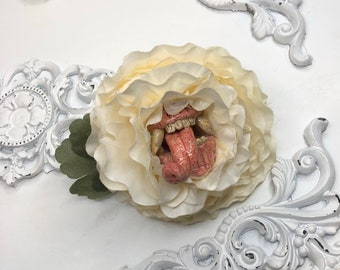 Spiral the Rotten Rose